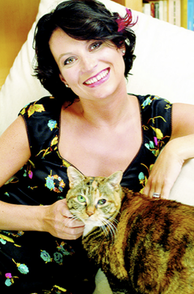 meggin patricia cabot a true author Meg cabot (born meggin patricia cabot february 1, 1967) is an.