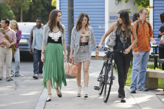 Pretty Little Liars Season 3 Episode 14 Recap 01/08/13