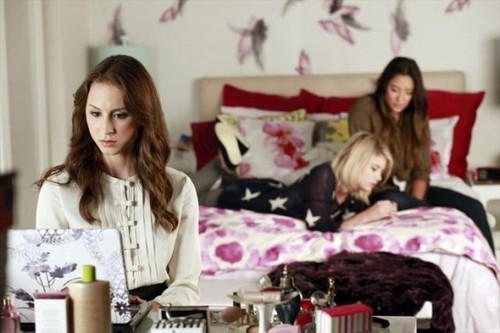 "Pretty Little Liars RECAP: Season 3 Episode 16 ""Misery Loves Company"""