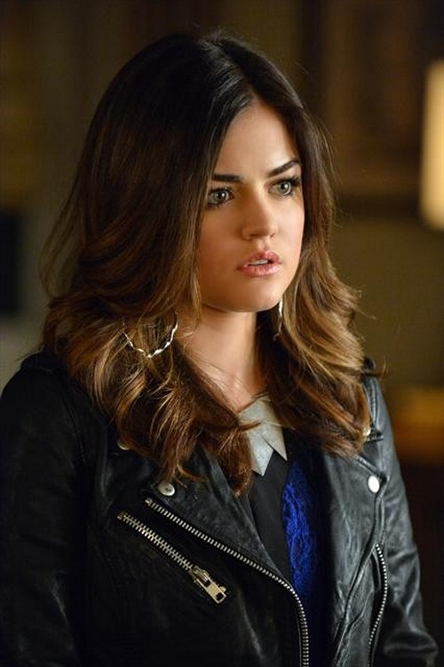 "Pretty Little Liars RECAP: Season 3 Episode 17 ""Out of the Frying Pan, into the Inferno"""