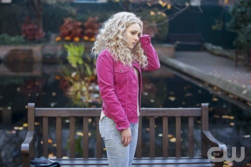 "The Carrie Diaries RECAP 01/14/13: Episode 1 ""Pilot"""
