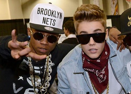 Is Justin Bieber's New Friend Lil Twist A Bad Influence?