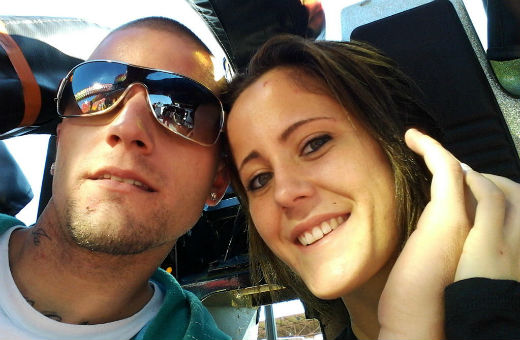 Courtland Rogers Not Ready to Give Up On Marriage With Jenelle Evans
