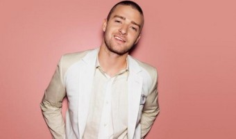 """Justin Timberlake has unveiled his comeback single, """"Suit and Tie"""" (AUDIO HERE)"""