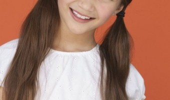 "Meet Riley Matthews: Cory Matthews and Topanga Lawrence's Daughter In ""Girl Meets World"""
