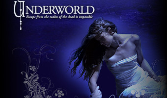 Book Review: Underworld, by Meg Cabot