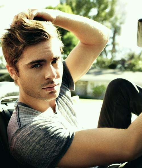 Will Zac Efron Win His Category At The Upcoming People's Choice Awards?