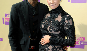 Did Amber Rose Deliver Her Baby Boy? & Other News