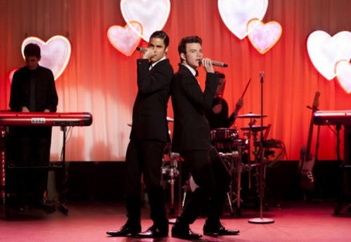 "Glee RECAP: Season 4 Episode 14 ""I Do"" 2/14/13"