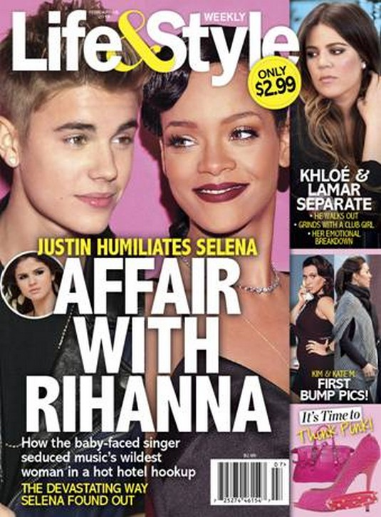 Justin Bieber Cheated On Selena Gomez & More Hot News