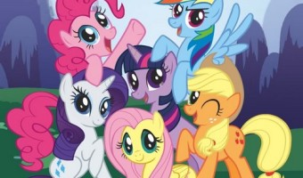 """Tara Strong Says """"My Little Pony: Friendship is Magic"""" Finale Is Fabulous"""