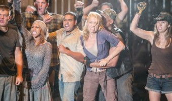 "The Walking Dead Recap February 10, 2013: Season 3 Episode 9 ""The Suicide King"""