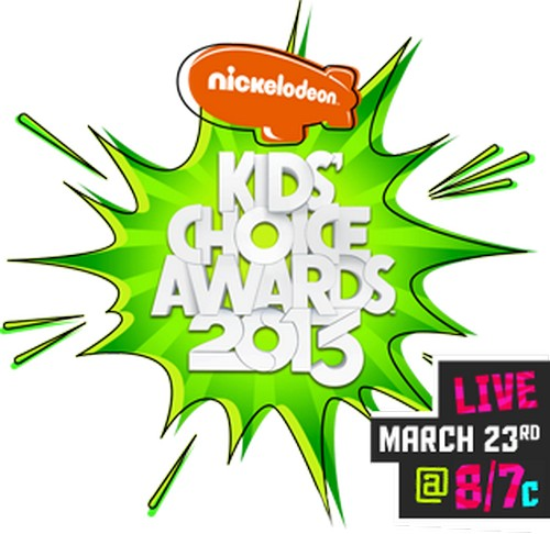 2013 Kids' Choice Awards Nominees FULL LIST HERE!