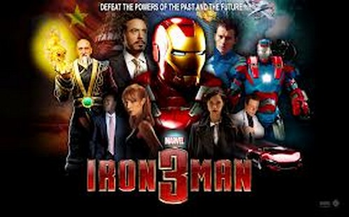 """Iron Man 3"" Official Trailer - WE HAVE IT FOR YOU HERE! (Video)"