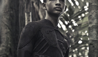 Jaden Smith And Will Smith Share On-Screen Bonding In The New Trailer Of 'After Earth' — VIDEO