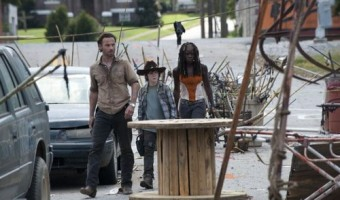 "The Walking Dead RECAP For March 13, 2013: Season 3 Episode 12 ""Clear"""