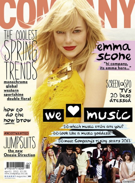 emma stone company mag
