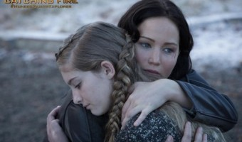 "The Hunger Games: ""Catching Fire"" Trailer (WATCH HERE!)"