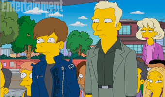Justin Bieber's Coming to The Simpsons This Week