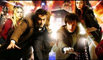 CONFIRMED: Doctor Who Is Coming Back For Season 8