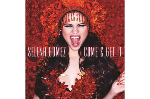 "Selena Gomez Gets Racy It Up In New ""Come & Get It"" Video (SEE HERE)"