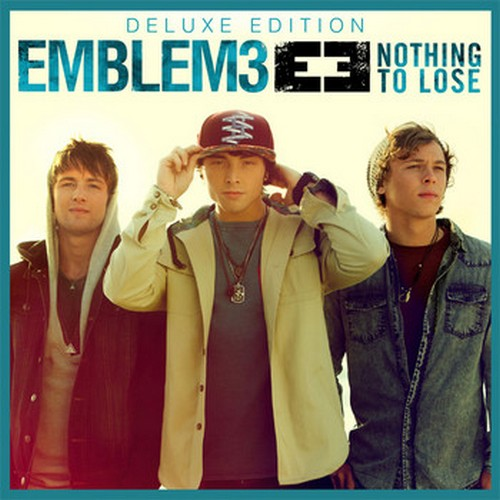 Emblem3 is Going to Be Busy This Summer!