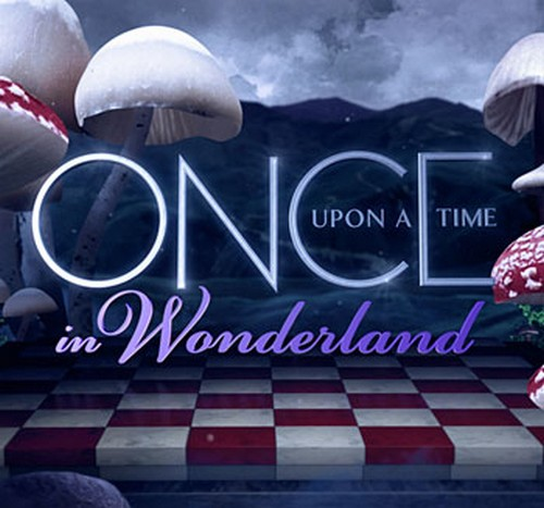 What Will We See In Once Upon A Time In Wonderland?