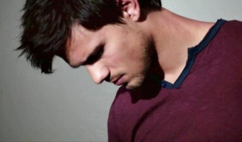 Taylor Lautner Sizzles In Bench Ad Campaign (VIDEO)