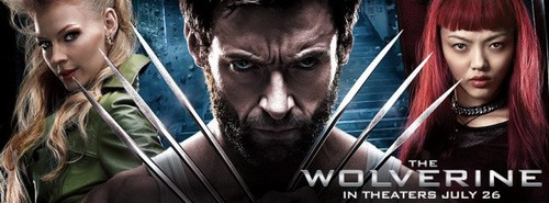 First Official Banner For The Wolverine SEE HERE!