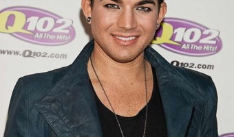 American Idols' Adam Lambert Joins Glee Cast – CONFIRMED!
