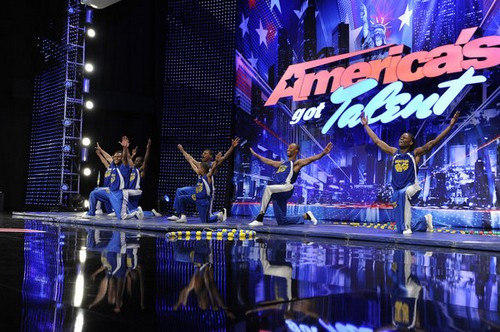 America's Got Talent Season 8 Episode 5 RECAP 7/2/13