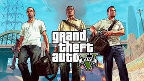 Rockstar Releases Grand Theft Auto 5 Gameplay Trailer (VIDEO)