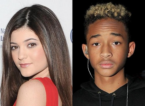 Kylie Jenner and Jayden Smith Spent July 4th Together