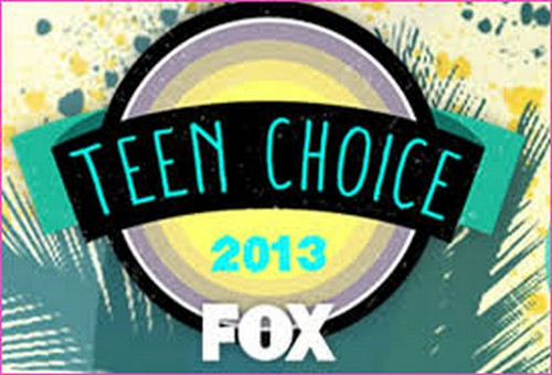 Teen Choice Awards 2013: FULL Nominees List - SEE HERE