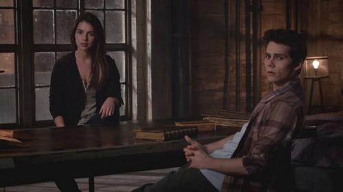 "Teen Wolf Season 3 Episode 8 ""Visionary"" RECAP 7/22/13"