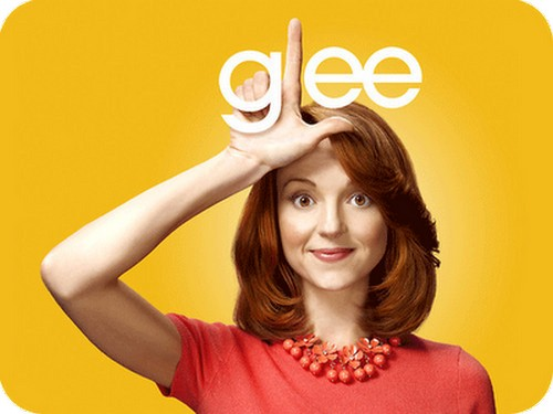 Jayma Mays Confirms She is Leaving Glee