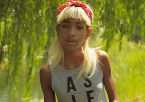 "Willow Smith Debuts  Her New ""Summer Fling"" Video - SEE HERE!"