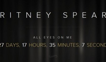 Britney Spears Put Up A Mysterious Countdown Clock Up on Her Website – What Could it mean?
