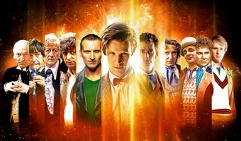 Doctor Who 50th Anniversary Special Brings Surprises and Ushers in Number 12