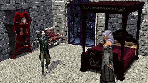 New Sims 3's Expansion Packs Due This Fall
