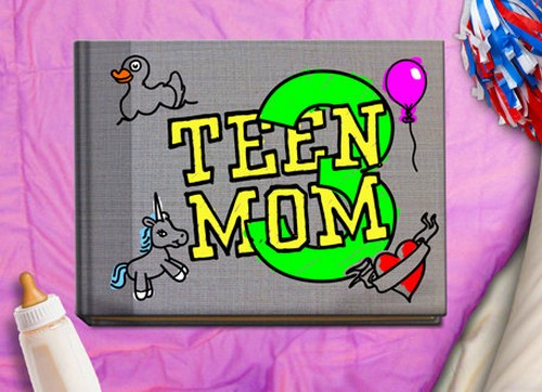 "Teen Mom 3 Premiere ""Hope for the Best/Second Thoughts"" RECAP 8/26/13"