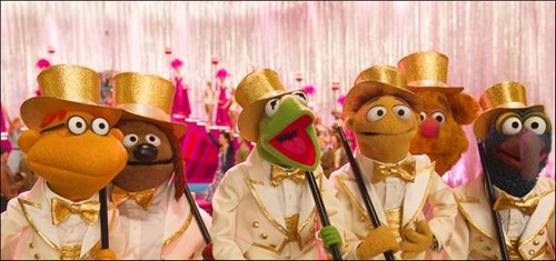 Disney's MUPPETS MOST WANTED New Trailer & Images - SEE HERE!