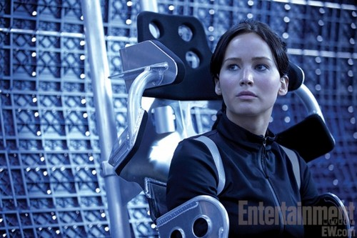 The Hunger Games Catching Fire New International Trailer Reveals More Details (VIDEO)