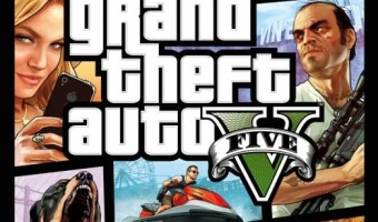 Grand Theft Auto V Brings Real Gangsters Into Voice Acting
