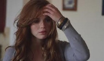 """Teen Wolf Season 4 Sneak Peek """"New Love Triangle Revealed"""""""