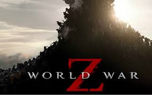 "Brad Pitt Has Many Ideas For  ""World War Z"" Sequel"