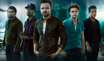 'Need For Speed' – Perfect Date Night Movie Now Open