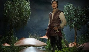 Cancelled: Once Upon A Time In Wonderland Cancelled By ABC