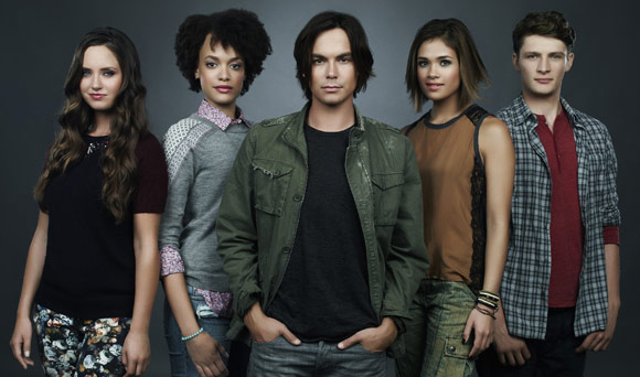 Ravenswood Cancelled -Tyler Blackburn Returns To Pretty Little Liars As Caleb Rivers
