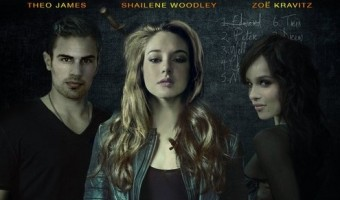 Meet The Stars Of Divergent: Theo James, Shailene Woodley And Zoe Kravitz